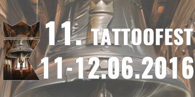 Tattoofest Festiwal