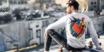 TFB  clothing